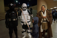 LV 51s Star Wars Night